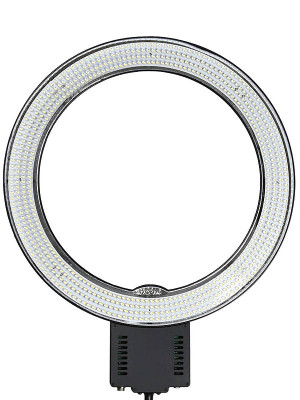 Ring LED Light NanGuang CN-R640