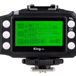 pixel king pro set e-ttl flash trigger canon_2